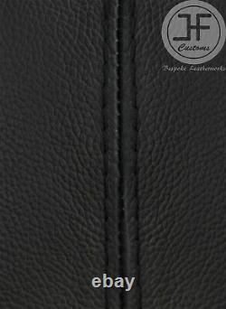 Noir Surpiq Planche De Bord Couverture Cuir Pour Range Rover Sport 2009-2013