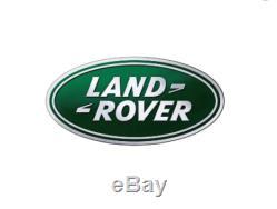OEM LR Range Rover Sport L320 Avant Pare-Brise Col Panneau LHD LR096164 Original