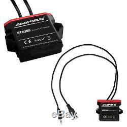 Original Ampire Bluetooth Interface aux Poignee Mp3 Adaptateur USB Beaucoup