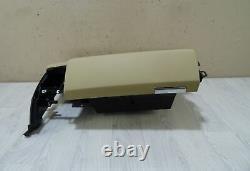 Original Compartiment Boîte à Gants Fois Beige Range Rover Sport L320 FFB000282
