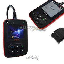 Original Lancement CReader VI OBD1 À OBD2 2 EOBD appareils de diagnostic