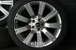 Original Land Rover Sport Ls Jantes 9,5J X 20 Pouces Et 53 RRC503820XXX