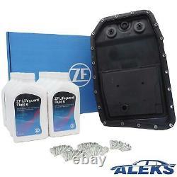 Original Zf Automatique Carter D'Huile Filtre Inclus Huile Pour BMW Zf GA6HP26Z