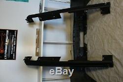 PACK COMPLET (ailes, pare choc, bas de caisse.) RANGE ROVER HSE SPORT 2008