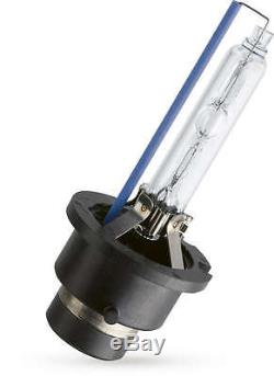 PHILIPS D2S WhiteVision 5000 K XENON LAMPE 2 pièces OSRAM LED CUBY de poche