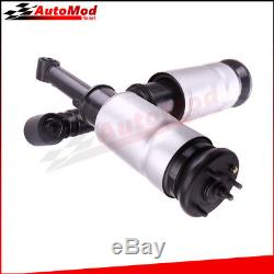 Pair Front Air Suspension Pneumatique for Land Rover Discovery LR3 LR4 RNB501250
