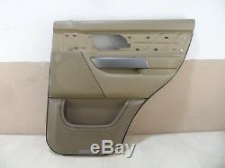 Panneau pour Portière Porte Carton Arrière Droite Range Rover L320 ELB501960