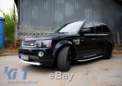 Pare-choc avant Range Rover Sport 10+ Facelift Autobiography Design Parechoc