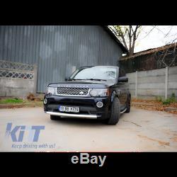 Pare chocs avant Land Rover Range Rover Sport (2005-2013) Autobiography Design K