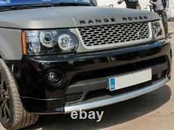 Pare-chocs pour Range Rover Sport L320 Facelift 09-13 Autobiography Look PP