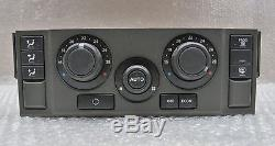 Pays Range Rover Sport Unité De Commande Climatisation Automatique JFC500930