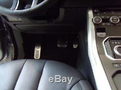 Pedales Pied Range Rover Evoque Ed4 Sd4 Sd Dynamic Prestige Pure Coupe Sport