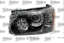 Phare Avant Gauche Pour Range Rover Sport 2009 Au 2013 Bixenon Dbl