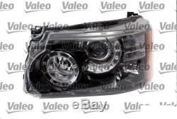 Phare Avant Sx Pour Range Rover Sport 2011 Al Xénon Dynamique