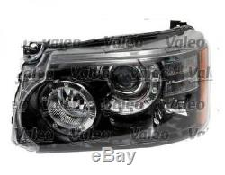 Phare Avant Xenon Droit Range Rover Sport 2011-2013 Virage Dynamique Valeo