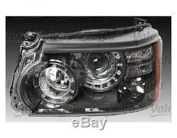 Phare Avant Xenon Gauche Range Rover Sport 2009-2011 Valeo