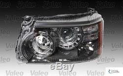 Phare Projecteur Feu Optique Avant Sx Range Rover Sport 2010- Xenon