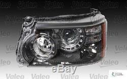 Phare Projecteur Feu Optique Avant Sx Range Rover Sport 2010- Xenon Afs