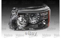 Phare principal Land Rover Range Rover Sport 3.0 TD 4x4 3.6 TD 8 4x4 VALEO