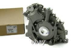 Pompe A Huile Citroen Peugeot 2.7 Hdi / 3.0 Hdi 240ps (d'origine Oe 1001g2)