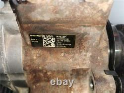 Pompe à injection land rover range rover sport 3.6 v8 td first edition 781107