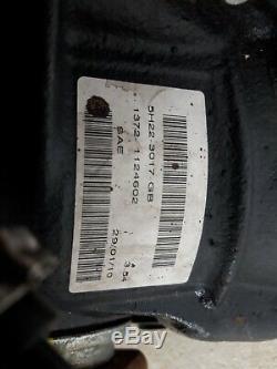 Pont Avant Différentiel Range Rover Sport 5H223017GB 2010 97.000km Land Rover