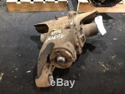 Pont (propulsion) LAND ROVER RANGE ROVER SPORT Diesel /R20662844