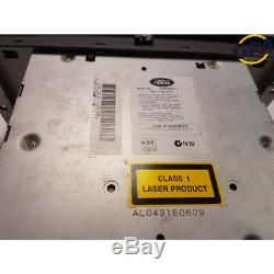 Poste Multimédia occasion LAND ROVER RANGE SPORT 313200415