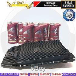 Pour BMW X3 E83 Automatique boîte de vitesse transmission CARTER D'huile