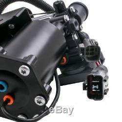 Pour Land Rover Discovery 4 Compresseur suspension pneumatique Air pump lr023964
