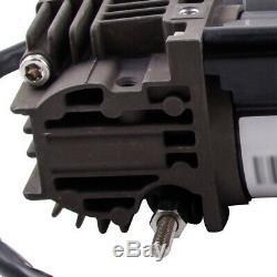 Pour Land Rover Range Rover L322 MK3 suspension pneumatique compresseur neuf