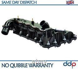 Pour Land Rover Range & Sport 3.6 TDV8 Gauche Admission Collecteur Rocker Housse
