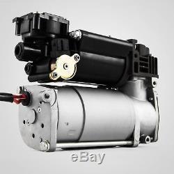Pour Range rover l322 2002-2006 suspension pneumatique compresseur