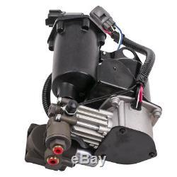 Pour Range rover sport & lr discovery 3 suspension pneumatique pompe compresseur