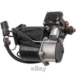Pour compresseur de suspension pneumatique Range Rover Sport Air POMPE lr023964