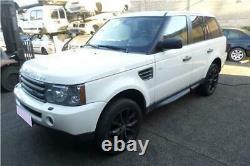 RADIO Land Rover Range Rover Sport (01.2005-) 2.7 V6 TD SE 2,7 Ltr. 140 kW T
