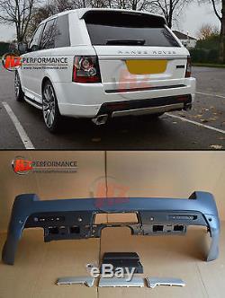 Range Rover Sport 2005-2012 Pare-chocs Arrière Autobiography Type Stocks Anglais