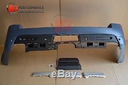 Range Rover Sport 2005-2012 Rear Bumper Autobiography Type Uk Stock
