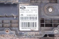 RANGE ROVER SPORT 2013 frein à main Module ah22-2c496-af