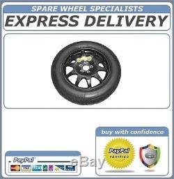 Range Rover Sport 2014 L494 & 2013 L405 20 Roue De Secours Économie D'espace
