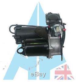 RANGE ROVER SPORT COMPRESSEUR SUSPENSION lr023964r qualité d'origine avec relais