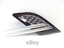 Range Rover Sport L494 Gauche Aile Aile Grille Moulure De Ventilation Lr062112
