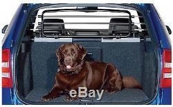 ROADMASTER DELUXE de Petit métal Grille protectrice des chiens bagages 04