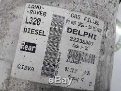 RPD501040 Amortisseur Arrière Gauche Terre Rover Range Rover Sport 1106618