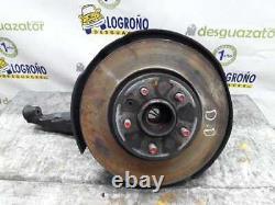 RUB500120 Fusée Avant Droite LAND ROVER Range Sport V6 Td HSE 1011087
