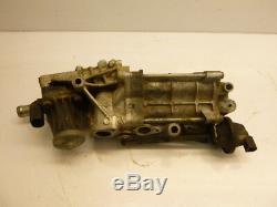 Radiateur de gaz d'échappement Diesel 306DT 9X2Q-9U438-CA FR180992