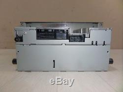 Radio de voiture radio-CD Lecteur CD échangeur changer Range Sport L320