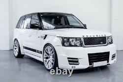 Range Rover Corps Large Kit Pour Range Rover Sport L320