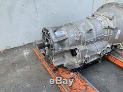 Range Rover HSE Sport (10-13) 5.0 Supercharged Transmission Engrenage OEM 72k