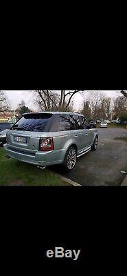 Range Rover Hse TDV8 Sport